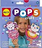 Best ALEX Toys Dolls - ALEX Toys - Craft POPS 2 Tutu Dolls Review