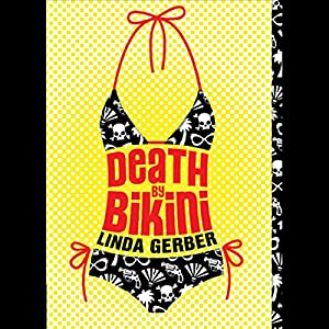 Death by Bikini Audiobook