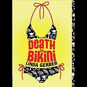 Death by Bikini Hörbuch