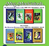img - for Meg Mackintosh Mysteries Set: Books 1-4 (Meg Mackintosh Mystery series) book / textbook / text book