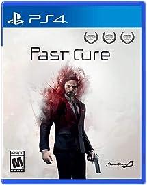 Amazon.com: Past Cure - PlayStation 4: Ui Entertainment ...