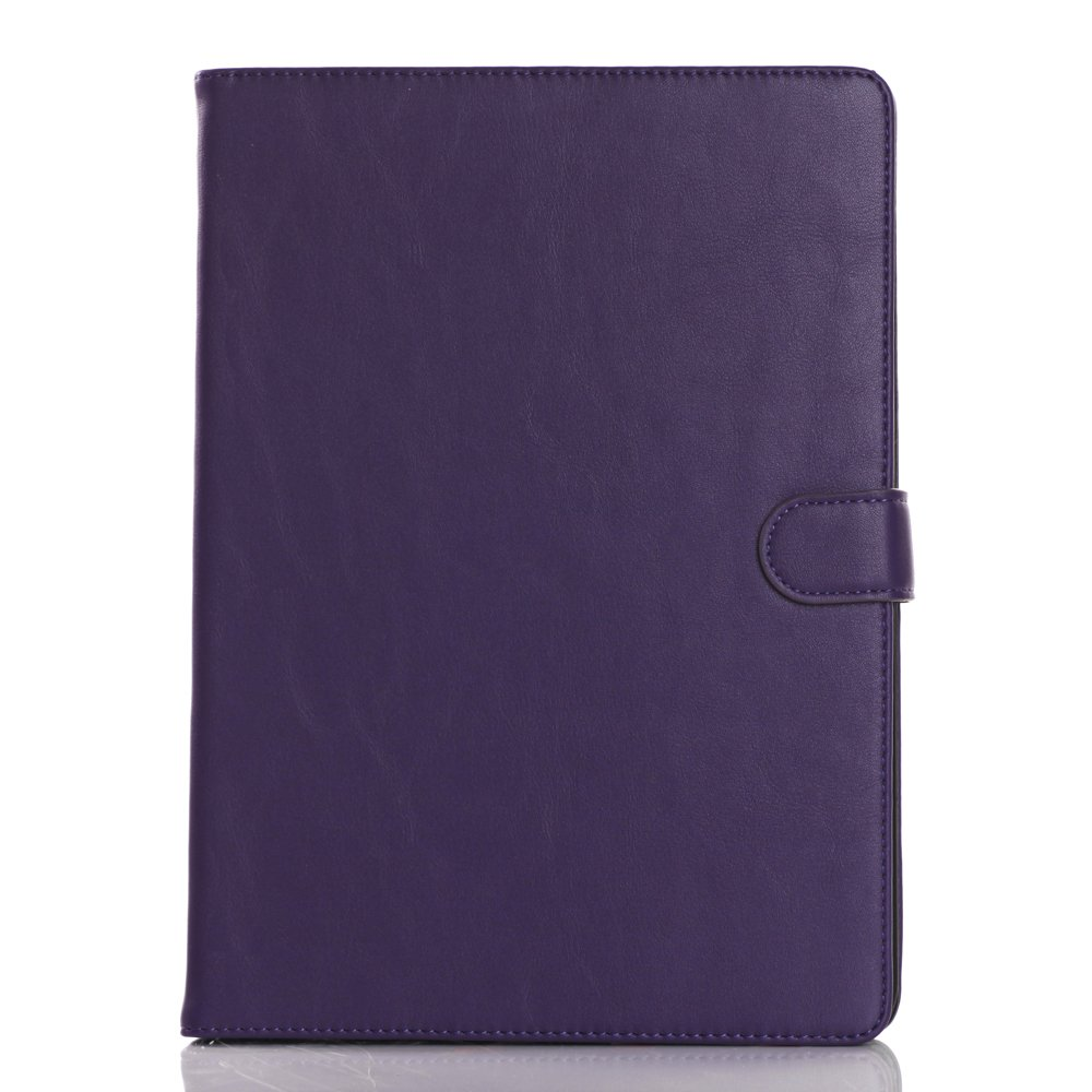 iPad Air 2 Case Cover,Dream Wings Slim Folio Stand Magnetic Screen Protective Smart Case Cover for Apple iPad Air 2 9.7 inch Tablet (iPad Air 2, Purple)