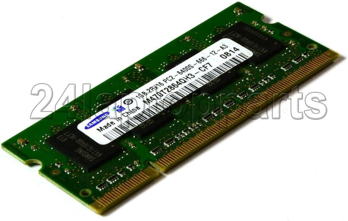 4GB Module SODIMM Memory PC2-6400 Apple iMac 2.8GHz MB325LL//A NEW