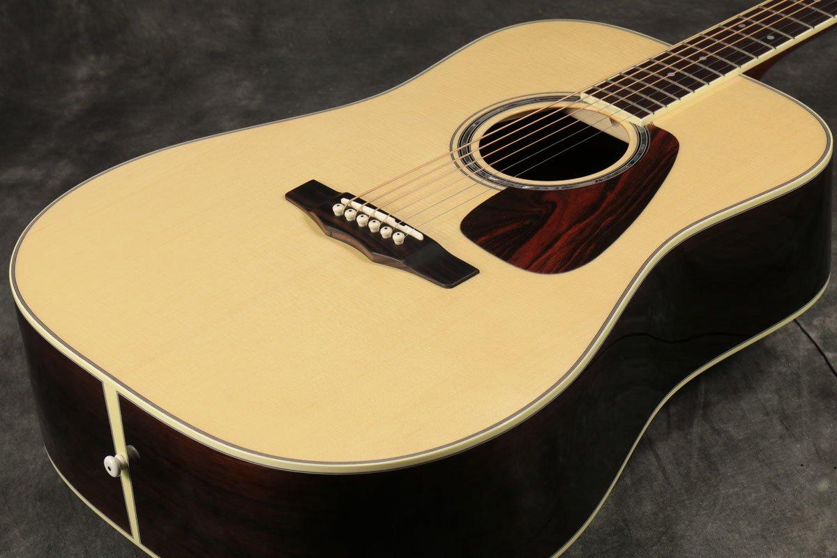 MORRIS M-101SP2 アコースティックギター モーリス B016D4XU62