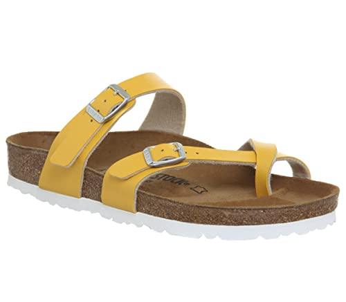 Birkenstock Mayari Birko-Flor Fit  Regular Fit 03cc5a52f83