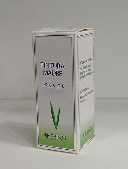 Hering Ribes Nigrum Tintura Madre 125 Ml Qualità Farmaceutica
