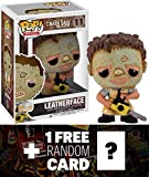 Leatherface: Funko POP! Horror Movies x Texas Chainsaw Massacre...