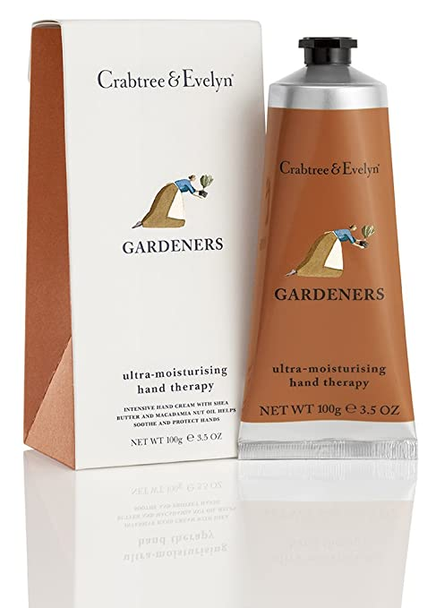Crabtree & Evelyn Moisturizing Gardener's Hand Therapy