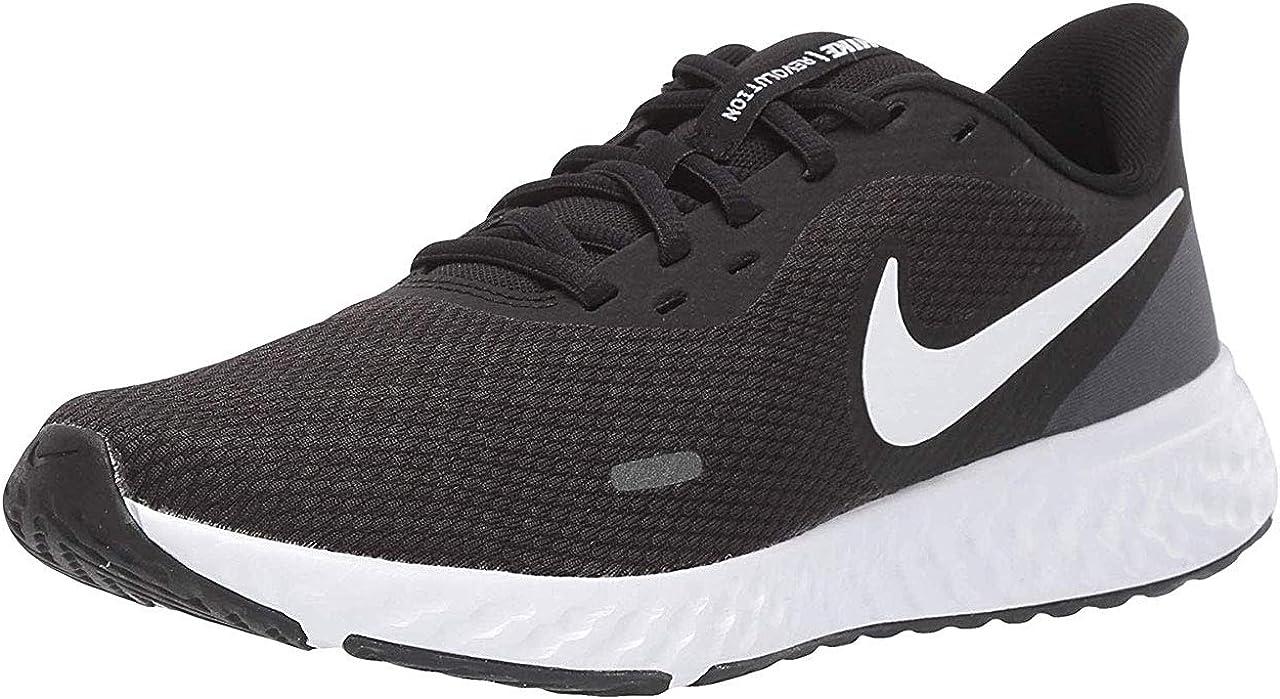 Desconocido Nike Revolution 5, Zapatillas de Atletismo para Mujer