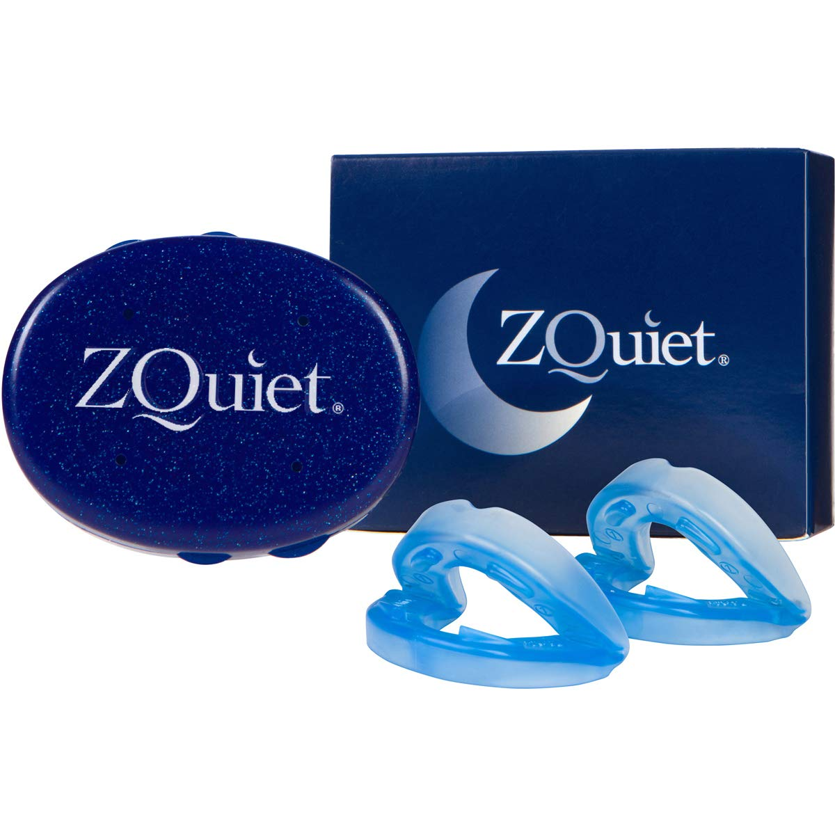 ZQuiet® Anti-Snoring Solution, 2-Size Starter Kit by ZQuiet