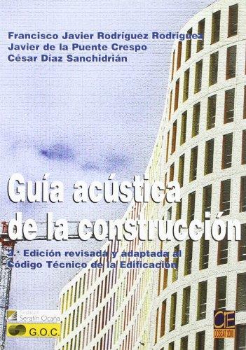 Descargar Libro Guía Acústica De La Construcción Aa.vv.