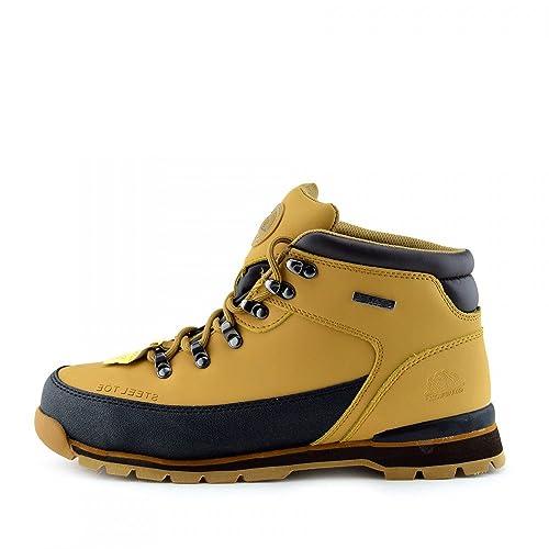 Kick Footwear - Groundwork - Mens Scarpe antinfortunistiche Stivali da neve  uomo  Amazon.it  Scarpe e borse 683acac3692