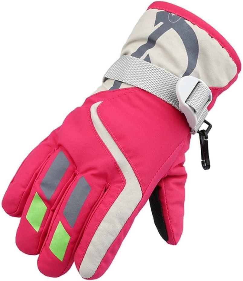 /Impermeabile e Antivento/ Guanti da sci in ghisa Power bambini sciare Snow Snow board e guanti da sci/ /Outdoor Sport Invernali Termico di calore
