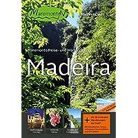 Maremonto Reise- und Wanderführer: Madeira