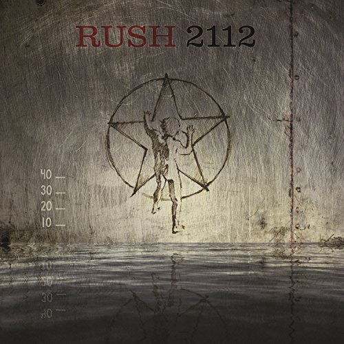 Rush - 2112 40th Anniversary Edition - DVD - FLAC - 2016 - FORSAKEN Download