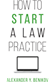 How to Start a Law Practice