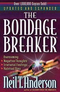 the bondage breaker study guide neil t anderson 9780736920599 rh amazon com