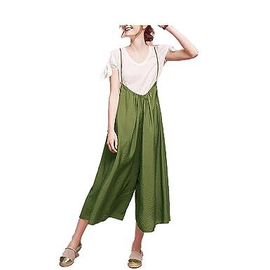Spinning pants Tirantes de Color sólido para Mujer, con Correa ...
