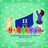 H is for Hanukkah