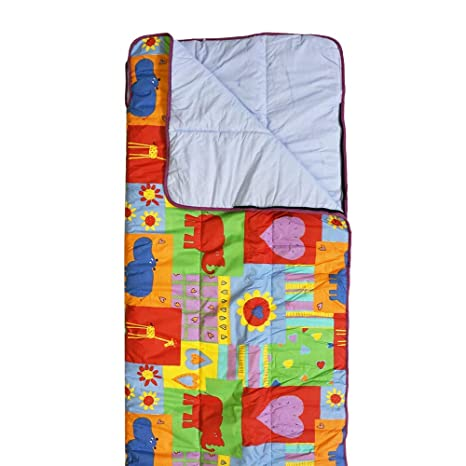 Hosa - Saco de Dormir Kenia - Saco Rectangular de Camping ...