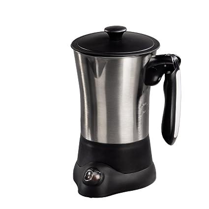 Xavax Crema Famosa - Espumador de leche (650 W, 220-240, 155
