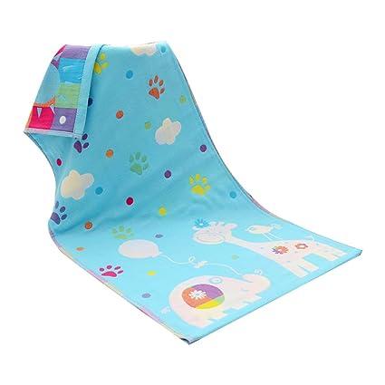 Newin Star Toallas bebé,Muselinas de algodón para bebé,Mantas de Muselina Suave y