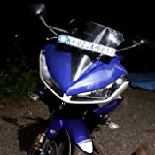 Autologue Design Yamaha R15 v1 0/v2 0 Razor I (Racing Blue)