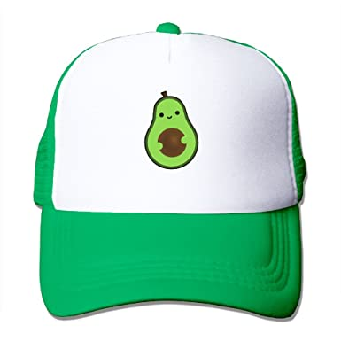 0d74c654e8110 PPeng Avocado Cotton Baseball Cap Multi Colors,Dad Hat Avocado ...