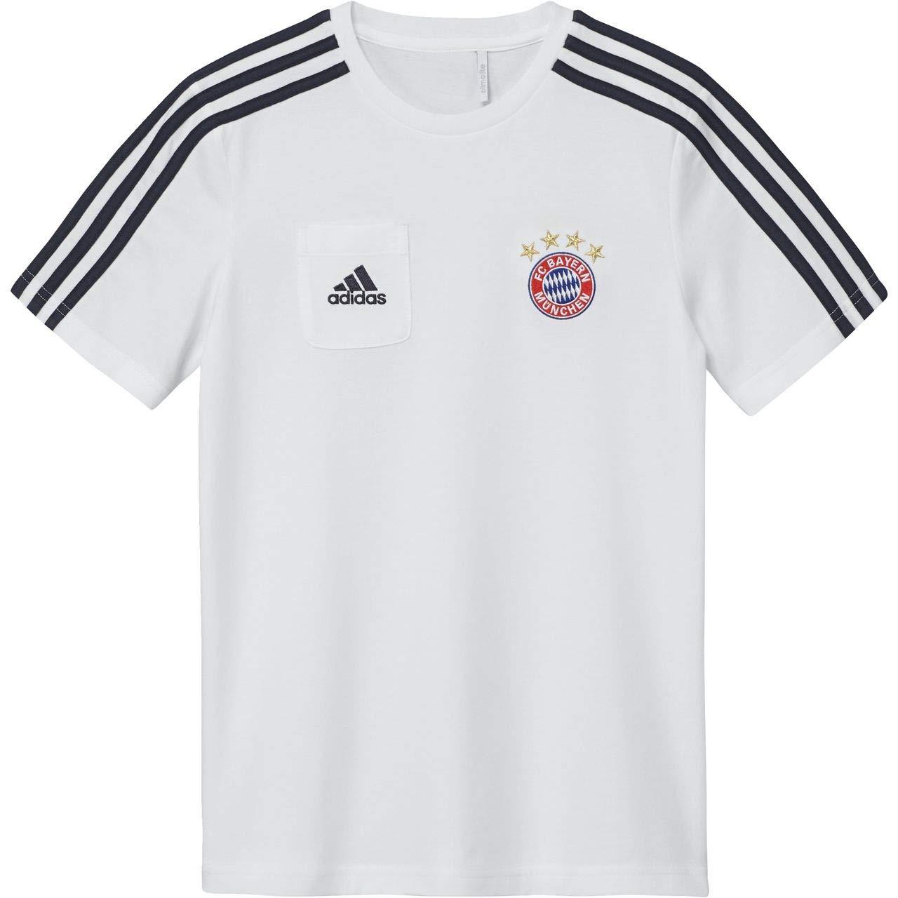 Adidas FC Bayern München - Camiseta para niños: Amazon.es: Deportes y aire libre