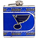 NHL St. Louis Blues Stainless