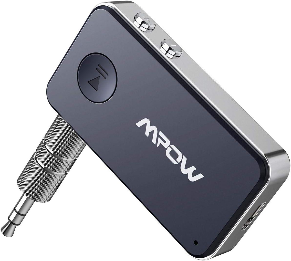 Hi-Fi Music Dual Pairing CVC 8.0 Noise Cancellation Mpow Bluetooth ...