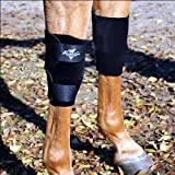 Professionals Choice Equine Knee Boot, Pair