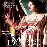 The Marshal's Bride: Brides Along the Chisholm Trail, Book 1 | Maxine Douglas