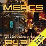 jay allan crimson worlds - Mercs: Crimson Worlds Successors, Book 1