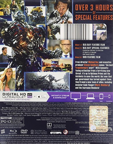 The 8 best transformers 2 with mark wahlberg