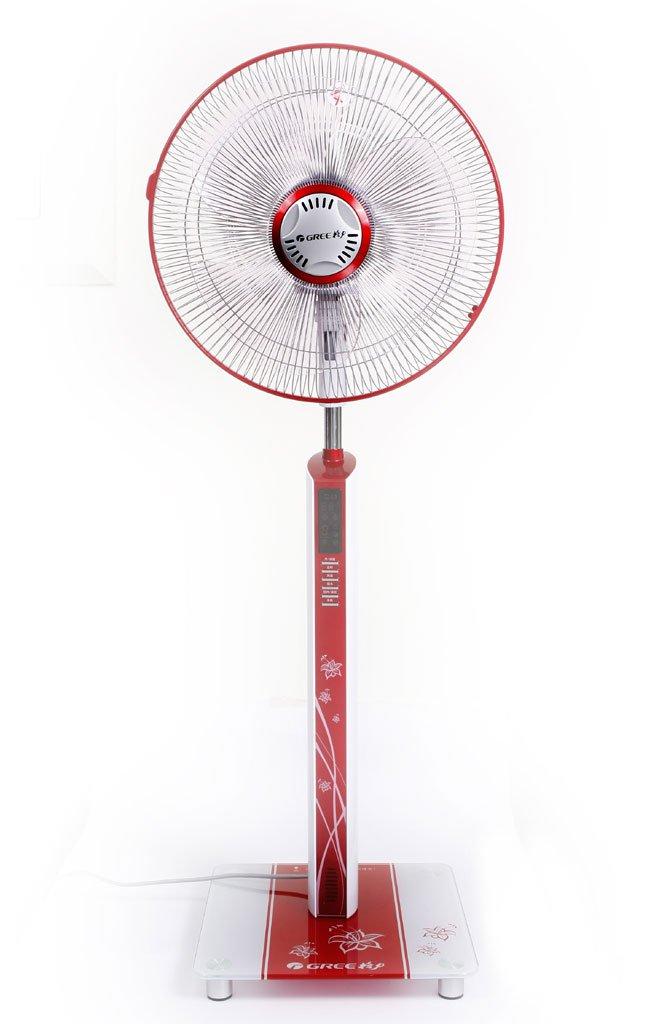 格力落地式電風扇fdh-40bc