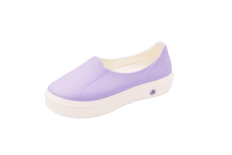 Anywear レディース ライズ RISE Lavender/Marshmallow 10.0 Medium US 10.0 Medium USLavender/Marshmallow B078TB34D5