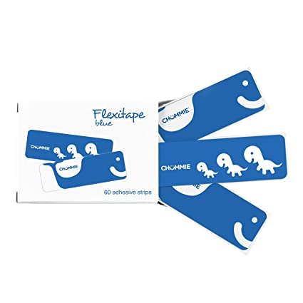 Flexitape Peel and Stick Tapes for the Chummie Premium ...