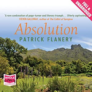 Absolution Audiobook