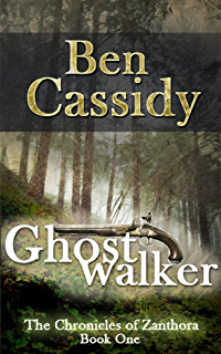 Amazon apparition book one of the apparition series ebook ghostwalker the chronicles of zanthora book one fandeluxe Choice Image