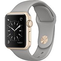 Apple Watch Series 1 38mm Aluminum Case