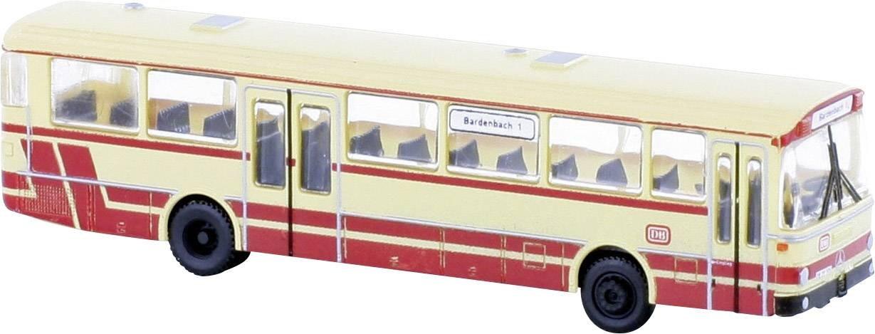 N MI MB O 307 berlandbus DB creme-rot