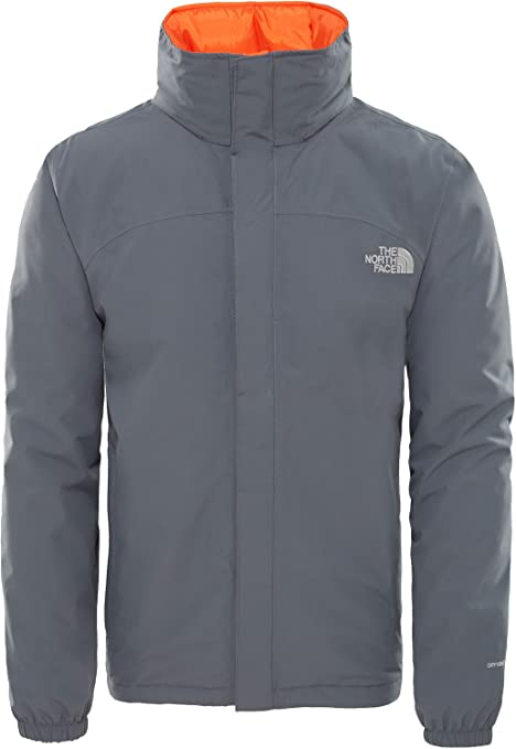 The North Face M Resolve Jacket Giacca Impermeabile Uomo