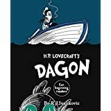 H.P. Lovecraft's Dagon for Beginning Readers