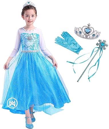子供 プリンセス ドレス