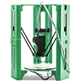 KKmoon 3Dプリンター 低エネルギー消費 小型 高精度 DIY卓上FDM 3Dプリンター 完全機械 家庭用DIY/教育/建築/産業に適用