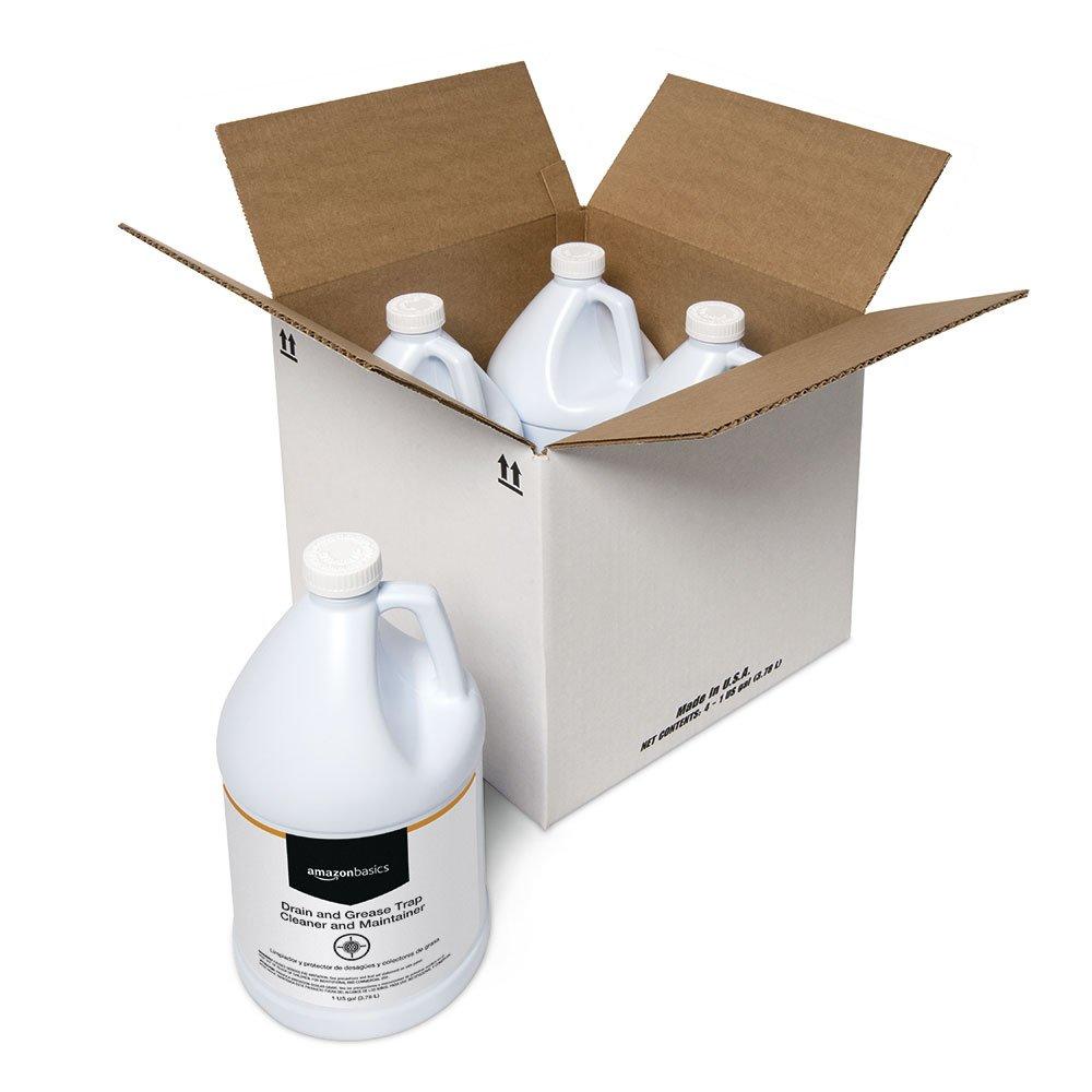 Amazon.com: AmazonBasics Limpiador y mantenedor profesional ...