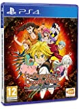 The Seven Deadly Sins: Knights of Britannia - PlayStation 4