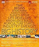 Book cover image for Big History: Our Incredible Journey, from Big Bang to Now (Dk) by DK (2016-10-03)