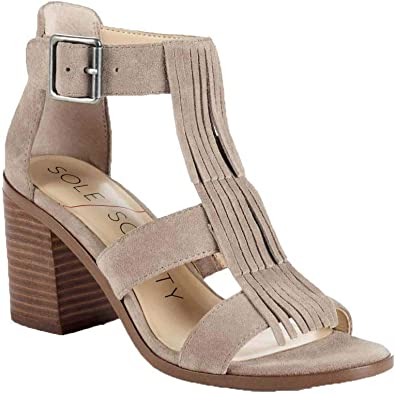 Sole Society Women's Delilah Suede